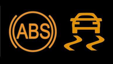 ABS, ESP, DSC... Las siglas de la seguridad