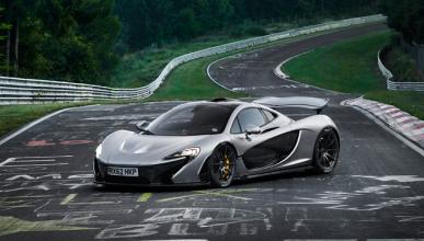 Nürburgring elimina sus límites de velocidad