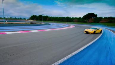 ¡Tenemos el primer trailer del nuevo Top Gear!