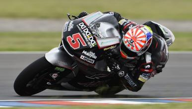 Carrera Moto2 Argentina 2016: Zarco pone orden en Termas