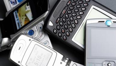 'Burner phones', a punto de ilegalizarse en Estados Unidos