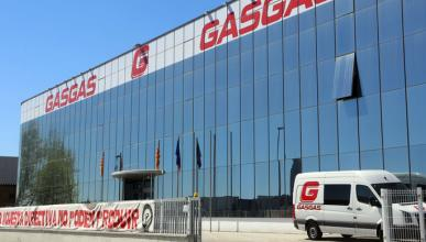 Gas Gas vuelve a fabricar motos