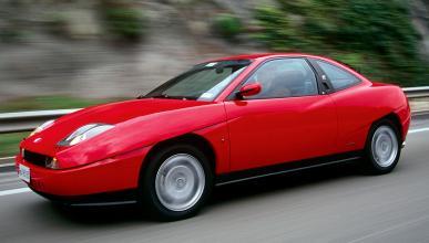 Fiat Coupé Turbo