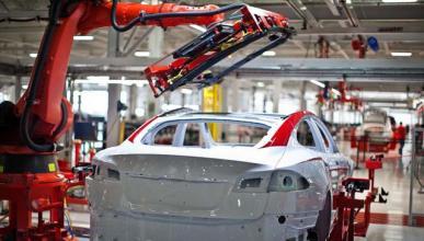 Tesla podría montar una fábrica en Francia