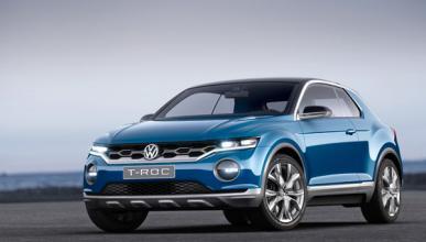 Estos son los futuros SUV de Volkswagen