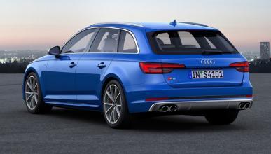 El récord de Audi en 2016