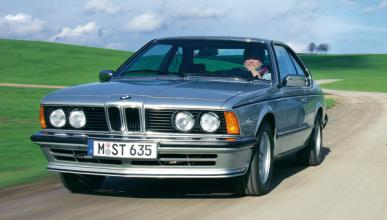 ¿Qué pasó con el BMW 635CSI del hijo de Hussein?