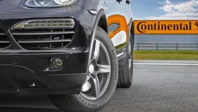 Cómo influyen los neumáticos en la conducción