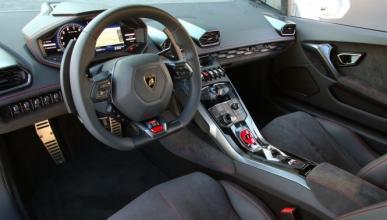 El Lamborghini Huracán más rápido, en Nürburgring
