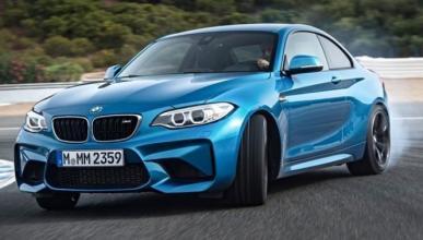 Cómo mejorar la conducción con BMW M y GoPro
