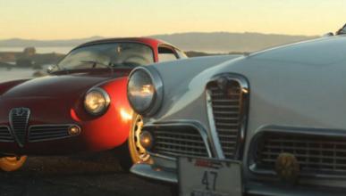 Vídeo: una historia de pasión por Alfa Romeo