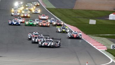 WEC: Porsche gana en Silverstone tras exclusión de Audi