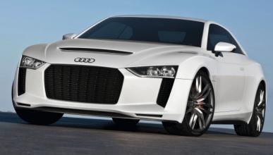 Audi podría estar preparando el próximo R6