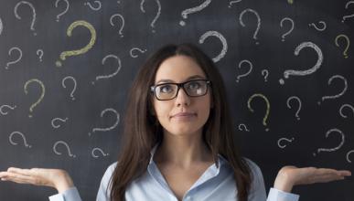 Las 7 preguntas más raras para trabajar en Apple o Google