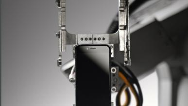 ¡Alucina! Tu iPhone tiene oro en su interior