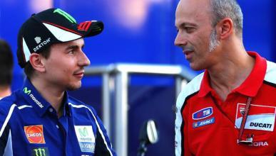 Las 5 razones por las que Jorge Lorenzo se va a Ducati
