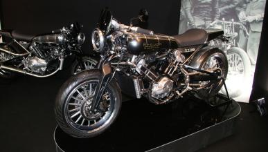Top Marques 2016 Brough Superior