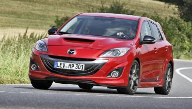 Mazda no resucitará sus modelos MPS, al menos por ahora