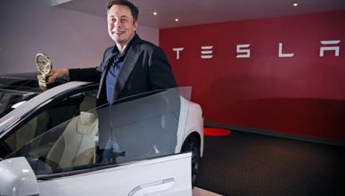 Elon Musk está punto de ganar un millón de dólares