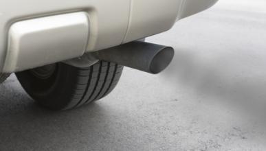 Crean un motor diésel que reduce las emisiones