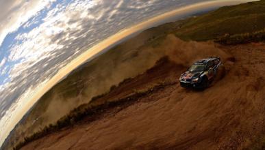 WRC 2016, Rally Argentina: previo, tramos y horarios