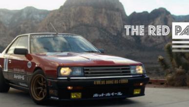 Nissan DR30 Skyline: como quien tiene un tesoro...