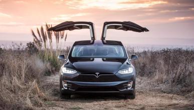 Ford compra un Tesla Model X. ¿Para qué?