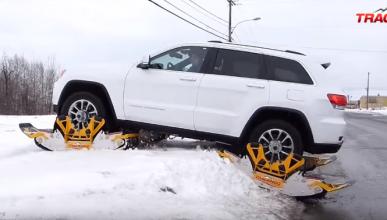 Vídeo: la solución para mejorar las capacidades de los SUV