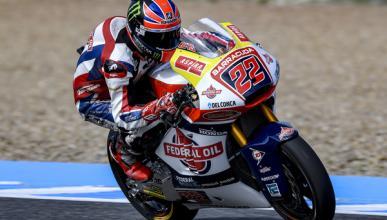 Clasificación Moto2 Jerez 2016: Lowes es el favorito