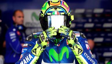 ¿Por qué Valentino Rossi marcó la diferencia en Jerez?