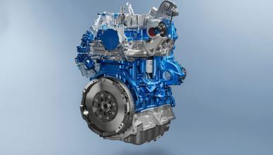 ¿Es el nuevo motor diésel Ford 2.0 EcoBlue revolucionario?