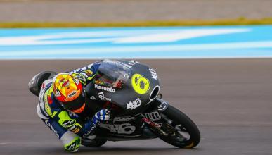 Moto3 2016: María Herrera vuelve a quedarse sin equipo
