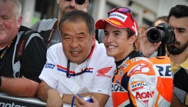 Shuhei Nakamoto dejará HRC a final de temporada