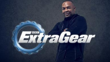 'Extra Gear', un spin off con las tomas falsas de Top Gear