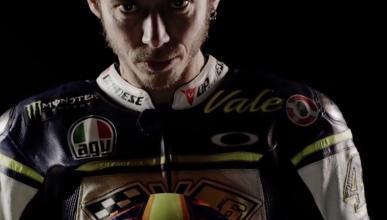Valentino Rossi tendrá su propia serie