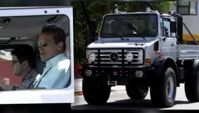 ¿Por qué nadie quiere el coche de Schwarzenegger?