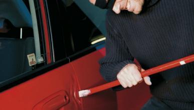 Qué debes hacer si te roban el coche