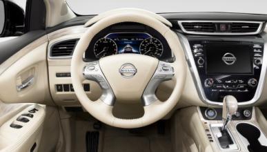 Llamada a revisión de Nissan: falla el airbag