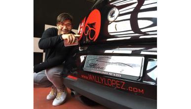 El Smart de Wally López