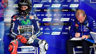"""Paolo Ciabatti: """"Lorenzo puede ser un héroe en Ducati"""""""