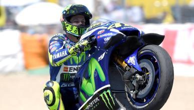 MotoGP Le Mans 2016: ¿qué pasa si vuelve a ganar Rossi?