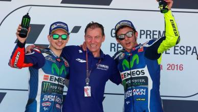 Jorge Lorenzo podrá volver a Yamaha si fracasa en Ducati