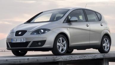 Los 25 coches MENOS vendidos en abril