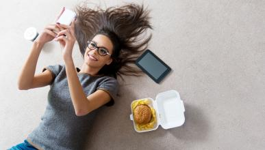 19 trucos para quitarse el vicio del móvil