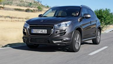 Los SUV MENOS vendidos en España en abril de 2016