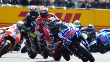 Previa MotoGP Le Mans 2016: en busca de la certeza perdida