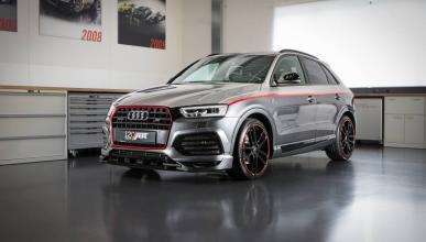 Audi QS3 ABT 120 Years Edition