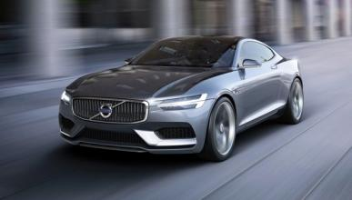 Así podría ser el futuro Volvo C90