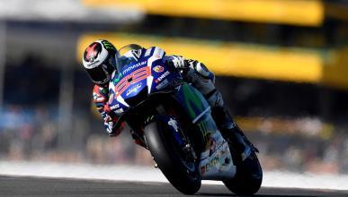 Clasificación MotoGP Le Mans 2016: Jorge Lorenzo sentencia