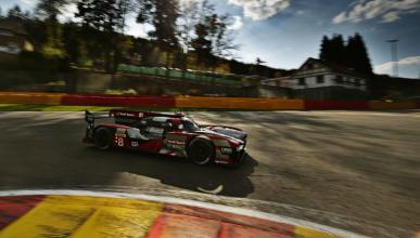 WEC 2016, 6 Horas de Spa: Audi gana una carrera loca